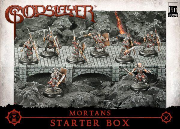 Mortans Starter Box-0
