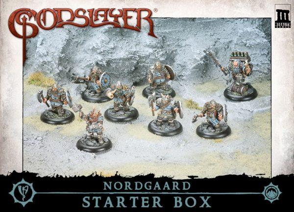 Nordgaard Starter Box-0